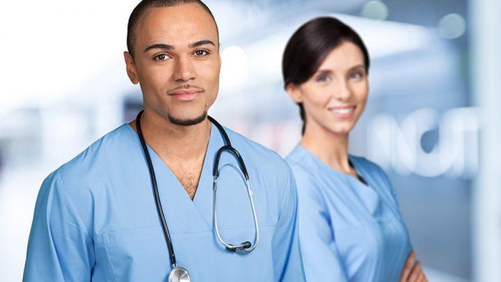 Where Does a Nurse Work