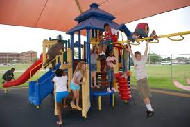Handy Tips When Inspecting A School Playground To Keep Kids Safe