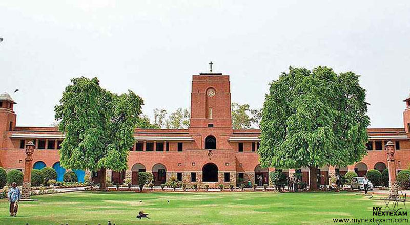Everything You Need To Know About The Delhi University Admissions