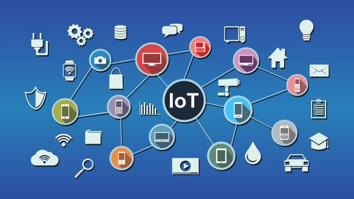 How an IoT Candidate Can Change the Higher Education & Research Domain