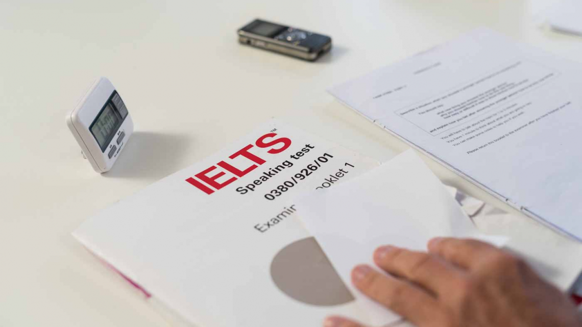 What Is The IELTS?